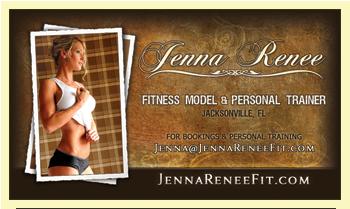 Blaine media portfolio website development print design jenna renee webb business cards reheart Images